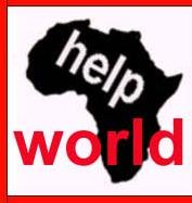 world helps africa