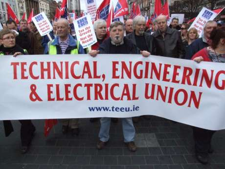 Technical Engineering and Electrical Union