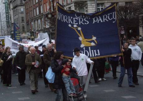 The Workers Party