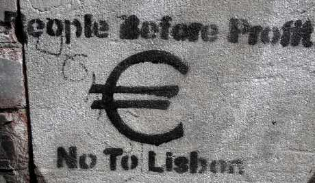 People Before Profit - No to Lisbon!