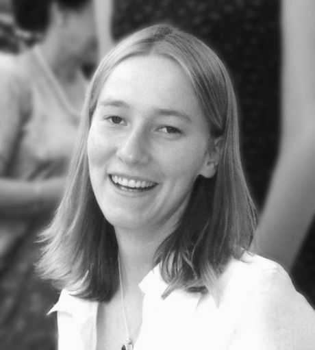 "Rachel Corrie 1979 - 2003 - if her state (""the states"") had been sterner, she might have been one of the last deaths for Palestine."