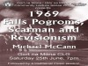 1969 Falls Pogroms, Scarman and Revisionism