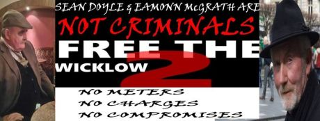 Free the Wicklow 2 - No Meters - No Charges - No Compromises